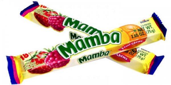 Storck Mamba Kaubonbon 265g für 0,99€ (Grundpreis 3,74€ Kg) bei Aldi (Nord und Süd)