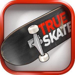[iOS] True Skate wieder kostenlos