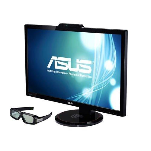 "Asus™ - 27"" 3D-LED Monitor ""VG278HR"" (Full HD TN-Panel,VGA,DVI,HDMI,2ms) für €339.- [@Redcoon.de]"