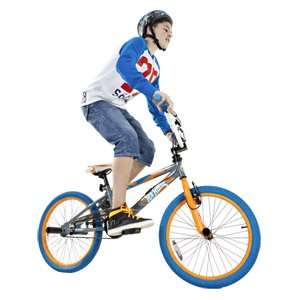 Hot Wheels, BMX Rad 20er - Real Aschaffenburg 125,- €