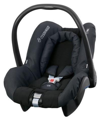 Babyschale Maxi-Cosi Citi SPS Stone, Gruppe 0+@ ATU 50€
