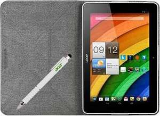 "Acer Iconia A3-A10 + Crunch Cover + Pen, 10,1"", 16GB, Adroid 4.2 für Otto Neukunden noch billiger"