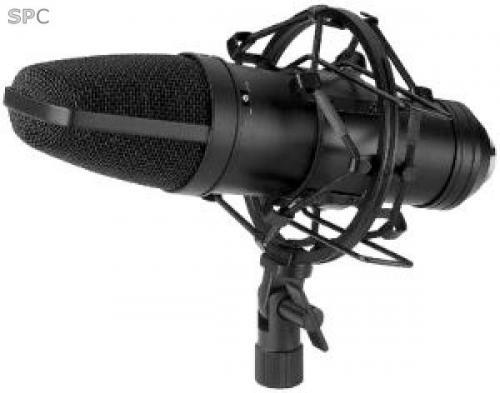 Audiotechnik: Studiomikro für 74 € und günstiges Audio-Zubehör