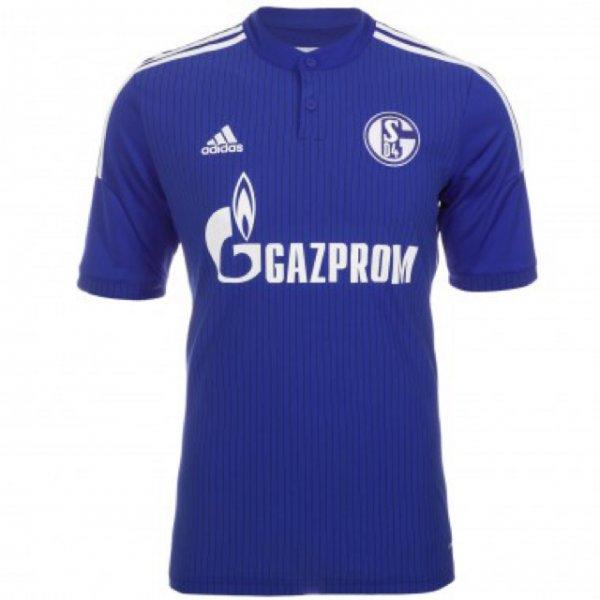 FC Schalke 04 Trikot Home 2014/15