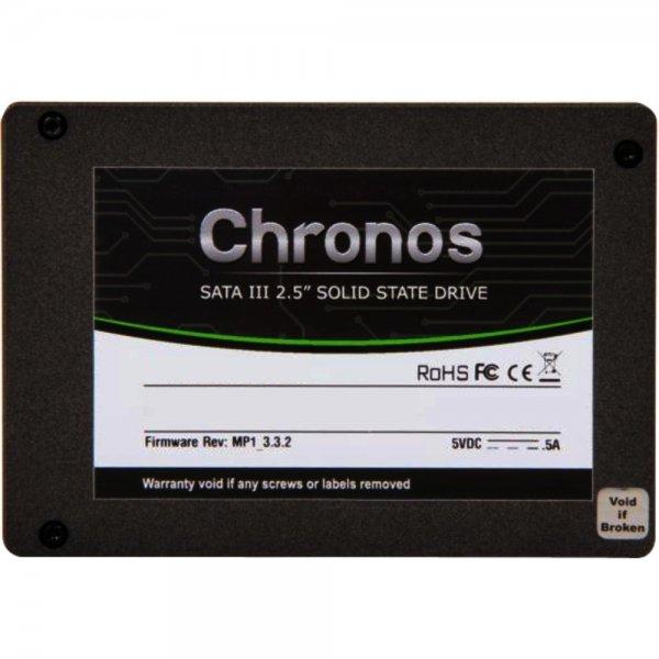"Mushkin Solid State Drive Chronos 2,5"" SSD 120 GB für 54,90 € + 12,60 € Rakuten Superpunkte"