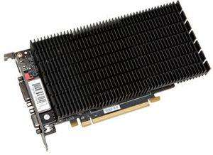 XFX Radeon HD 5670, 1GB DDR3, VGA, DVI, HDMI (Potente HTPC/Multimedia Grafikkarte) @ Tradoria