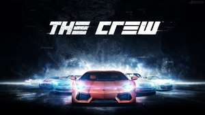 [NVIDIA ES] Wieder da The Crew Beta Keys