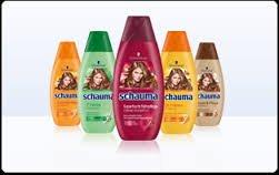 [KW36 bei EDEKA] Schauma-Shampoo/Spülung mit Coupon für 0,71 Euro