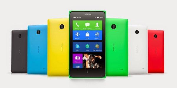 Nokia Lumia Dual Sim für 50 Euro