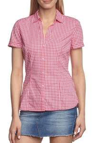 s.Oliver Damen Bluse Gr. 36 und Gr. 40 für 6,30 € + VSK bei Amazon