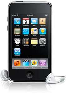 Apple iPod touch 64GB, 4.Gen.
