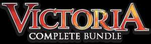 [Steam] Victoria complete bundle @ Bundlestars