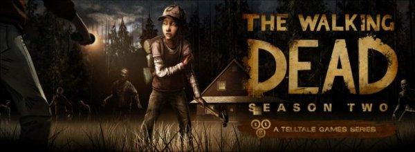 [Steam] Midweek Madness: The Walking Dead: Season Two für € 9,19 (- 60%)