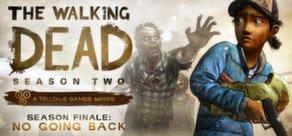 The Walking Dead - Season 2 @ Steam für 9,19 Euro (sorry doppelpost)