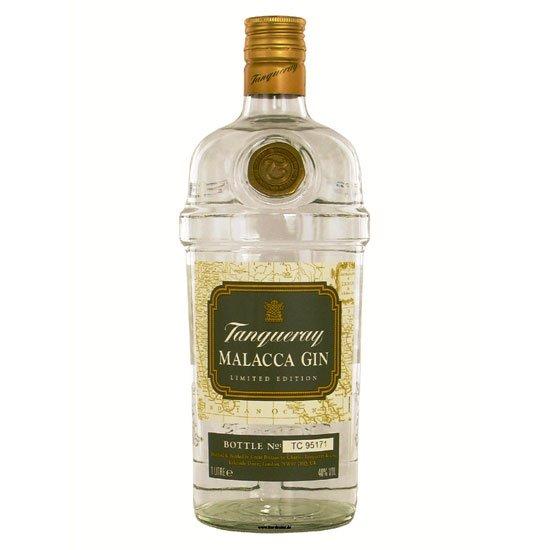 Tanqueray Malacca Gin 1l 40%