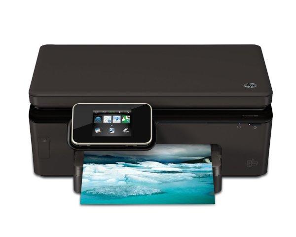 HP Photosmart 6520 e-All-in-One Tintenstrahl Multifunktionsdrucker (A4, Drucker, Scanner, Kopierer, Wlan, Duplex, 4800x1200) für 81,91 € @Amazon.it