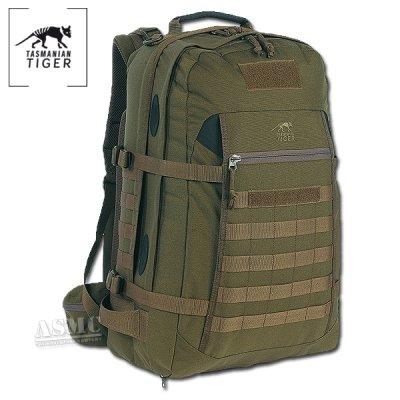 [ASMC] Rucksack TT Mission Bag oliv II