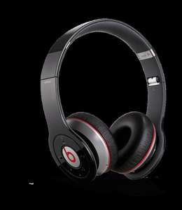Beats By Dre Wireless (schwarz) für 144 Euro