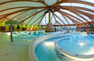 Spreewelten Spaßbad in Bad Lübbenau als Last Chance DailyDeal