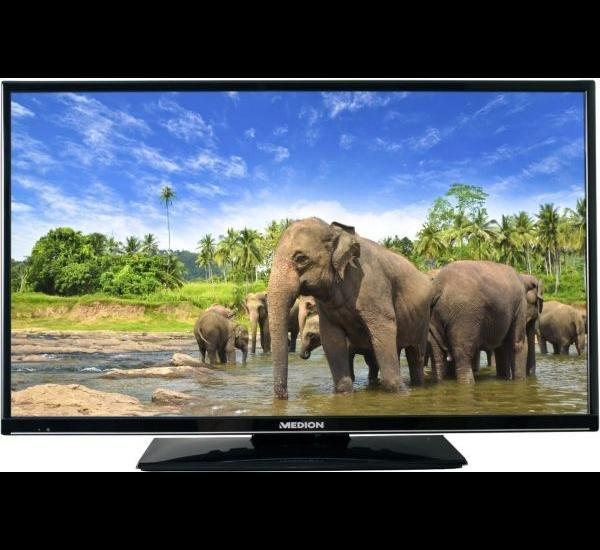 """97,8 cm (39"""") LED-Backlight-TV MEDION® LIFE® P16058 (MD 30774) bei plus.de für 289,95€"""