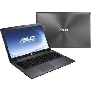 "Asus P550CA Notebook 15,6"", 4GB, 500HDD, i5, FreeDos 384€ @ GetGoods"