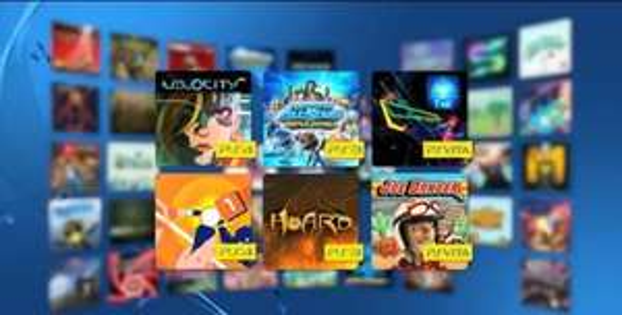 Playstation Plus Games September 2014