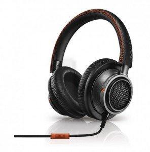 [lapado.de] Philips Fidelio L2BO/00 Over-Ear Kopfhörer mit Mikrofon, Idealo.de ab 269,00€