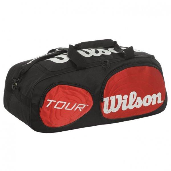 Wilson Tour Duffle Bag - Sport/Tennis-tasche