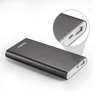 2 Deals: EasyAcc® 8200mAh Power Bank und EasyAcc® 15600mAh Portable Power Bank