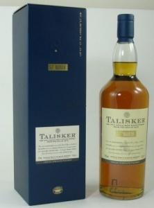 Talisker 57 North in der 1 Liter Flasche