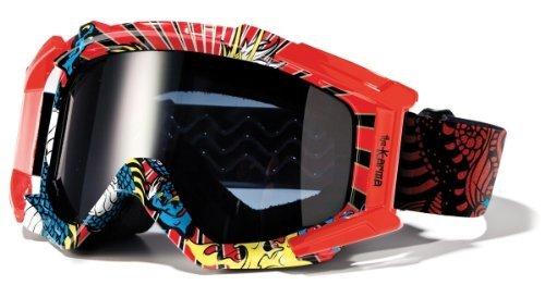 ONEAL B2 Goggle Karma Crossbrillle für 25,90€ zzgl. 6,95€ Versand @jehle bikes