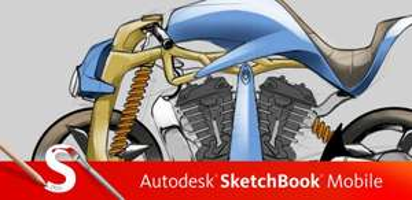 [Amazon App-Shop] SketchBook Mobile statt 1,79 EUR