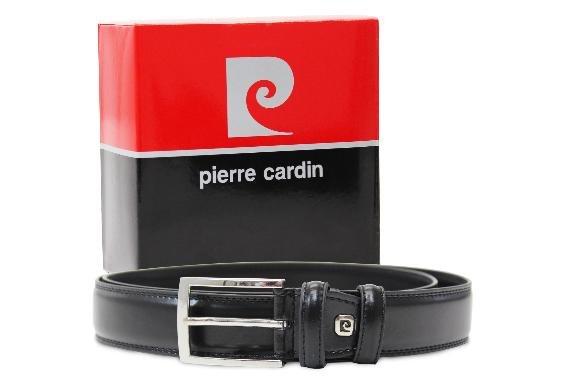 Pierre Cardin Ledergürtel (versch. Längen u Farben) in Geschenkverpackung für 9,99€ frei Haus @DC