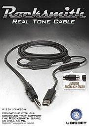 Original Rocksmith Kabel vorbestellen (vorauss. 2.9.) für 11,51 (+3,00 ohne PRIME)