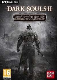 [Gameholds] Dark Souls 2 Season Pass RU Key