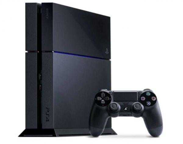 Playstation 4 auf Meinpaket für 341,91