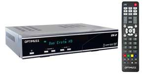 Edision Optimuss OS 2 plus Linux HD Twin Sat Receiver (ähnlich Vu+ Solo2)
