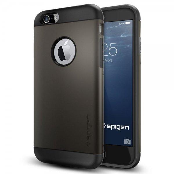 Spigen iPhone 6-Case für 50 Cent inkl Versand (diverse Farben - Vorbestellung)