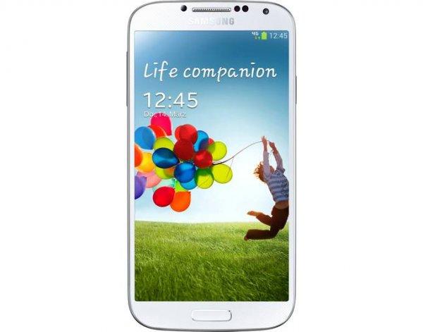 "Samsung™ - Smartphone ""Galaxy S4 i9505"" (4.99"" 1920x1080,13MP/AF/LED Cam,16GB,NFC,LTE,Android 4.4) [B-Ware] für €278,10 [@MeinPaket.de]"