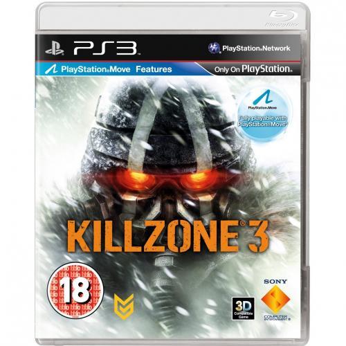 PS3 - Killzone 3 (Platinum) [@TheHut.com]