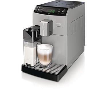 [lokal MM Dessau] Philips HD8763/11 Minuto Kaffeevollautomat