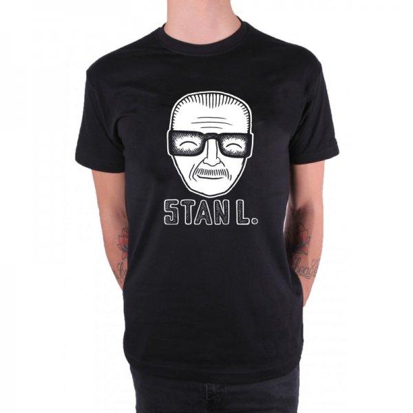 Stan Lee T-Shirt für 5€ + 5% Rabatt mit Gutschein