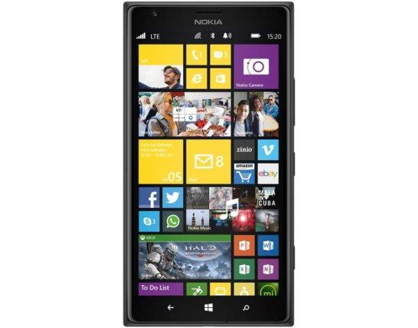 [DEMO] Lumia 1520 / HTC ONE M8 / Note 3 /  @ MP dank 10% Gutschein