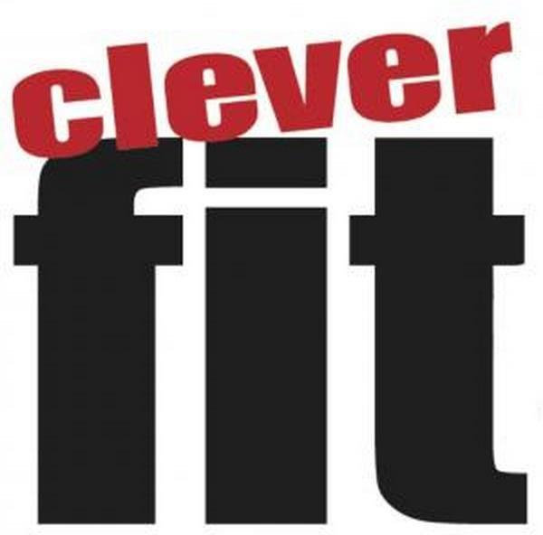 [Lokal Tübingen] clever fit Jahresmitgliedschaft 50% rabattiert