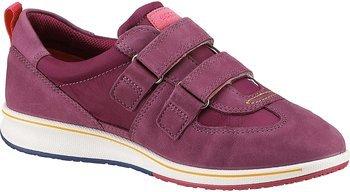 [Amazon] Ecco Jogga Basalt/Suede 726502 Unisex-Kinder Sneaker ab 49,95€
