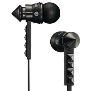 [The Hut] Beats by Dr. Dre Lady GaGa Heartbeats 2.0 Earphones with ControlTalk - Black für 64,76€ mit Code