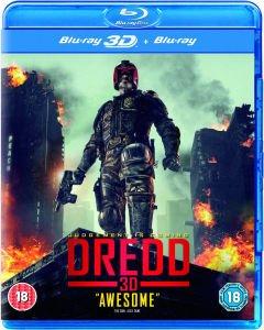 Dredd 3D OT
