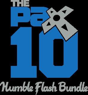 [Steam] Humble PAX10 Flash und Weekly Bundle