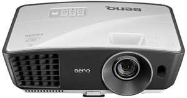 [WHD] BenQ W750 Beamer (3D, 1280 x 720 Pixel, 2500 Lumen) ab 325,08€ - Idealo ab 429€