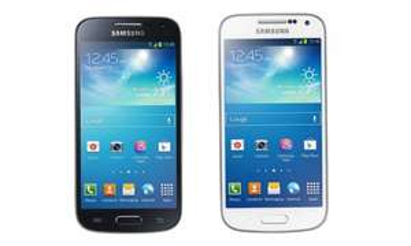 [NEU] Samsung Galaxy S5 Mini Smartphone 16GB Weiß o. Schwarz [eBay]